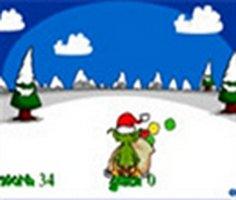 Canavar Kayak oyunu oyna